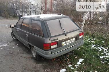 Renault 21 1988 в Львове