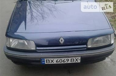 Renault 21 1991 в Хмельницком