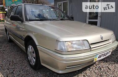 Renault 21 1990 в Одессе