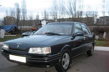 Renault 21 1990 в Кривом Роге