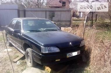 Renault 25 1988 в Львове