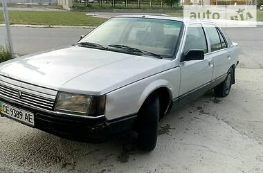 Renault 25 1985 в Новоднестровске