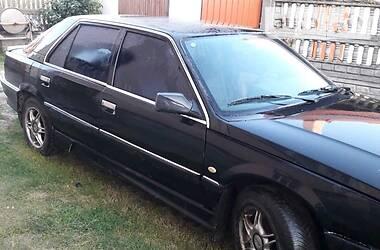 Renault 25 1992 в Львове