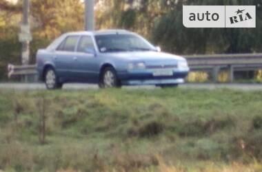 Renault 25 1986 в Калиновке