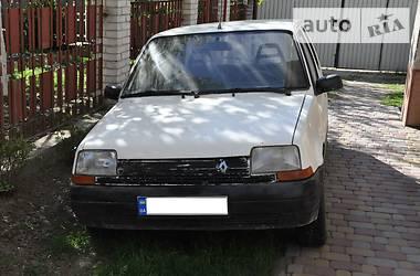 Renault 5 1990 в Тернополе