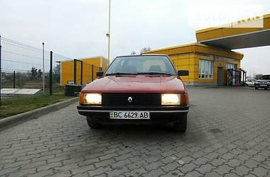 Renault 9 1986 в Бродах