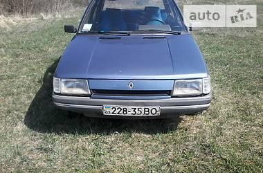 Renault 9 1988 в Горохове