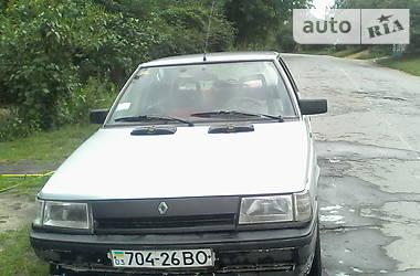 Renault 9 1984 в Ровно