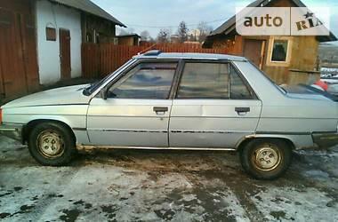 Renault 9 1983 в Львове