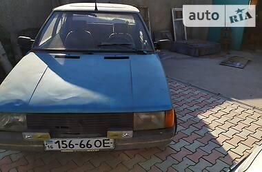 Renault 9 1986 в Татарбунарах