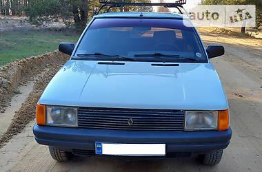 Седан Renault 9 1985 в Олешках