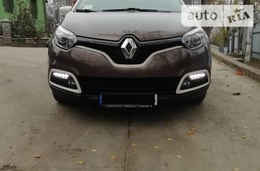 Renault Captur 2013 в Ровно