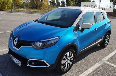 Renault Captur 2015 в Днепре