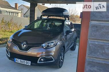 Renault Captur 2014 в Луцке
