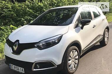 Renault Captur 2014 в Стрые