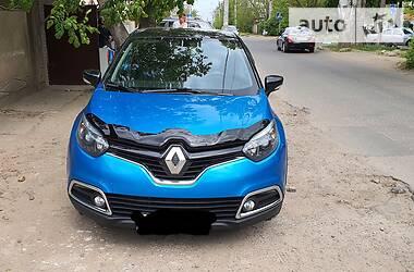 Renault Captur 2015 в Николаеве