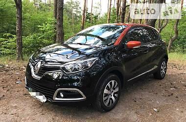 Renault Captur 2016 в Києві