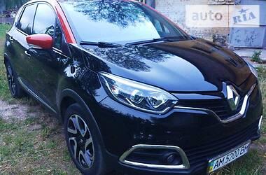 Renault Captur 2016 в Коростене