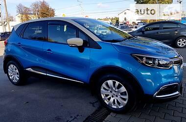 Renault Captur 2016 в Виннице