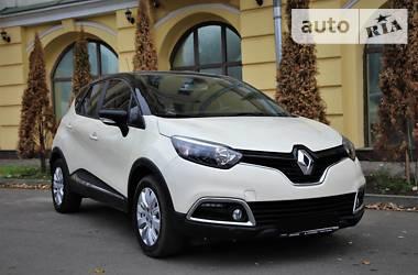 Renault Captur 2016 в Харькове