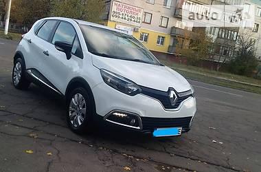 Renault Captur 2017 в Костянтинівці