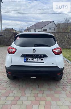 Renault Captur 2016 в Хмельницком
