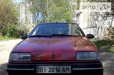 Renault Chamade 1990 в Полтаве