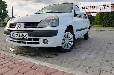 Renault Clio Symbol 2006 в Луцке
