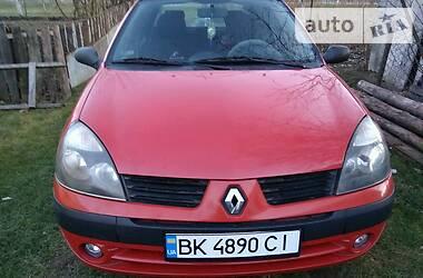 Renault Clio Symbol 2003 в Млинове