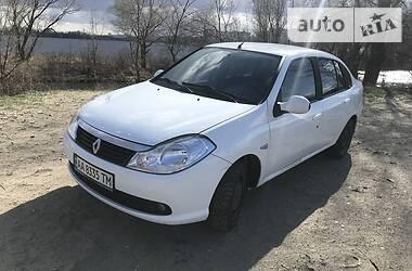 Renault Clio Symbol 2010 в Киеве