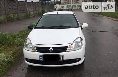 Renault Clio Symbol 2012 в Сумах