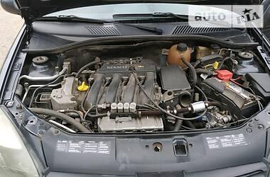 Renault Clio Symbol 2006 в Днепре