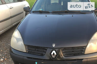 Renault Clio Symbol 2005 в Ирпене