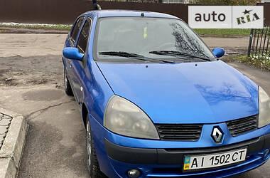 Renault Clio Symbol 2005 в Борисполе
