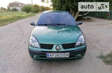 Renault Clio Symbol 2003 в Акимовке