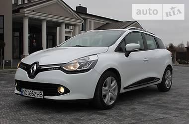 Renault Clio ECO NAVI 2014