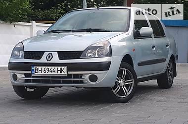 Renault Clio 2004 в Одессе