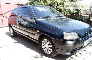 Renault Clio 1996 в Одессе