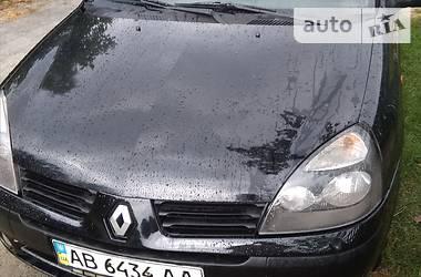 Renault Clio 2002 в Барановке