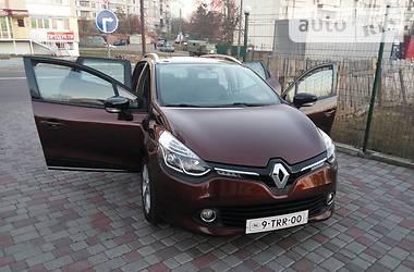 Renault Clio 2014 в Ровно