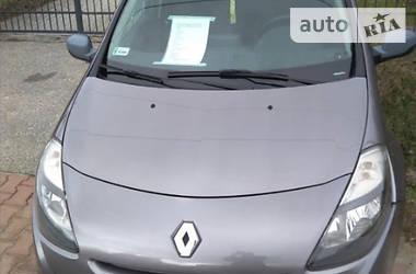 Renault Clio 2010 в Гадяче