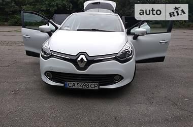 Renault Clio 2014 в Корсуне-Шевченковском