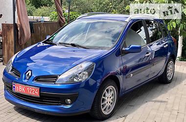 Renault Clio 2008 в Казатине