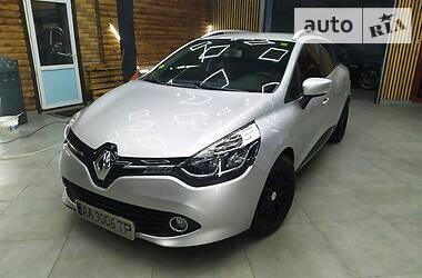 Renault Clio 2013 в Киеве