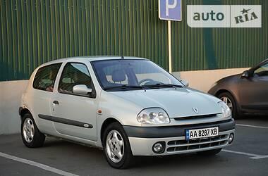 Renault Clio 2000 в Киеве