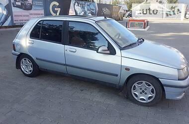 Renault Clio 1995 в Черновцах