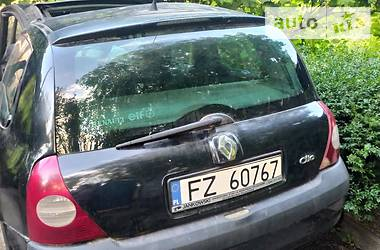 Renault Clio 2003 в Полтаве