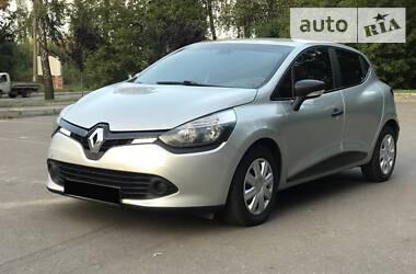 Renault Clio 2015 в Ровно