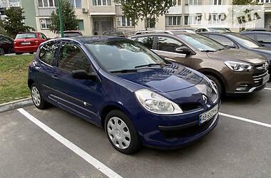 Renault Clio 2007 в Виннице