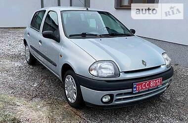Renault Clio 1999 в Білій Церкві